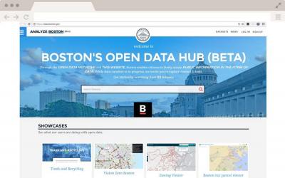Boston Open Data