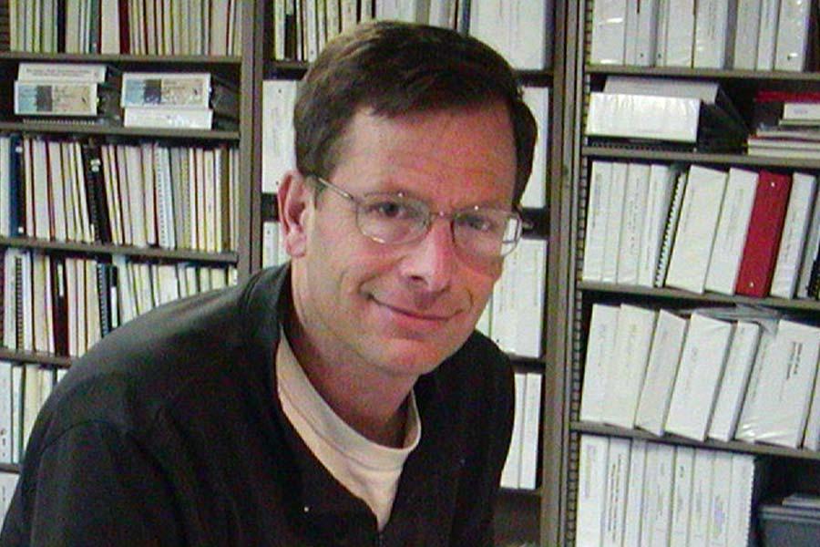 Eric Ingbar