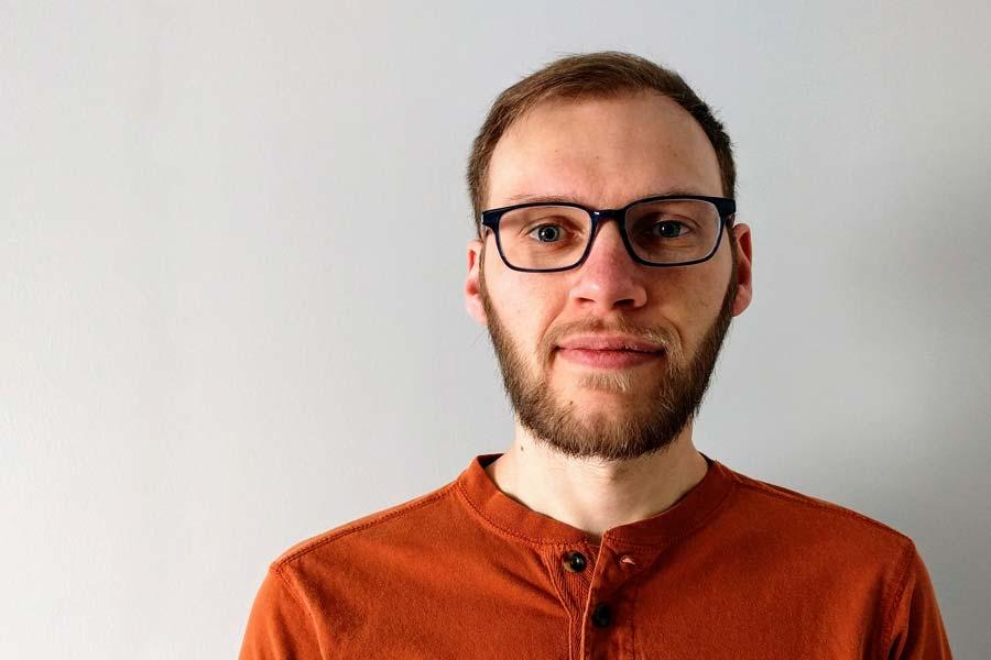 Ilya Radchenko